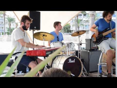 Dave Brubeck - Take Five (The BIC Trio Cover)