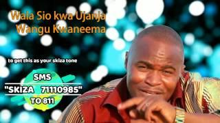Ni Kwa Neema Tu   by Bony Mwaitege