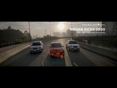 Nissan Kicks 2020 from YouTube · Duration:  31 seconds