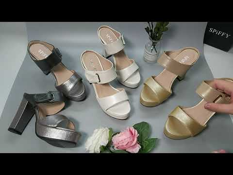 【SPiFFY OTV】SPiFFY Shoes Heels Series-NR5016