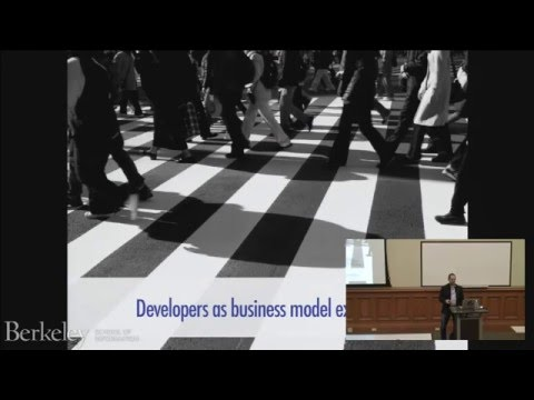 The Era of Developers as Business Model Extenders — Andreas Constantinou, VisionMobile