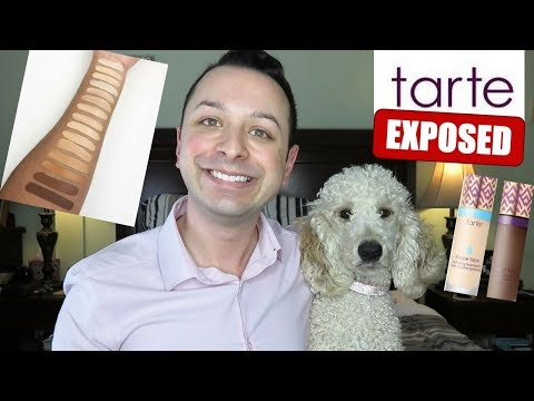 Tarte Cosmetics Under Fire For Shape Tape Foundation (All the Tea!)