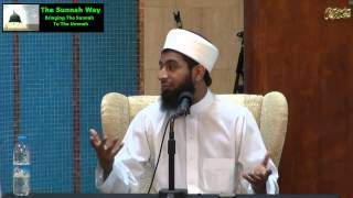 MUST WATCH [HD] | I Didn't Choose The Thug Life, The Thug Life Chose Me - Imam Asim Hussain