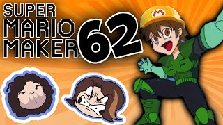 Super Mario Maker: Dorito Party - PART 62 - Game Grumps