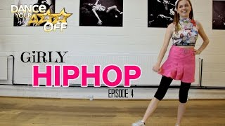 Download Video LouLiving danser GIRLY HipHop - DANCE OFF - EP. 4 MP3 3GP MP4