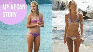 My Vegan Story & Benefits of being Vegan ♡