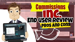 Commissions Inc. | CINC - The Pros and Cons from an end user
