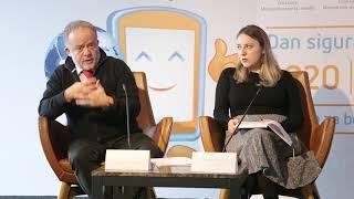 Radoje Cerović : Kako promijeniti pristup mladih internetu
