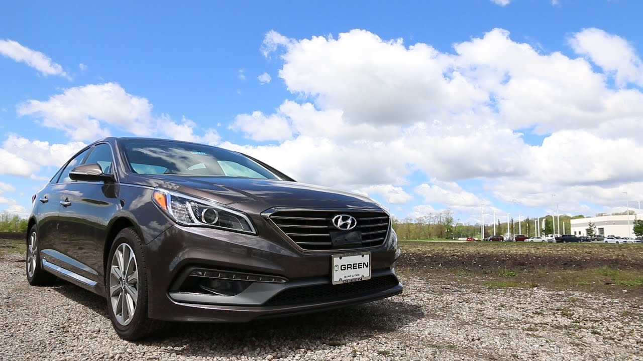 2016 Hyundai Sonata Limited Panoramic Sunroof Lucious Cashmere