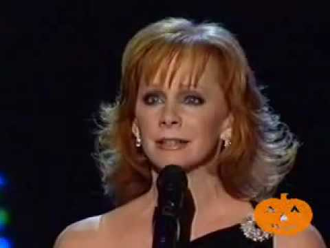 Reba McEntire If I Had Only Known Live