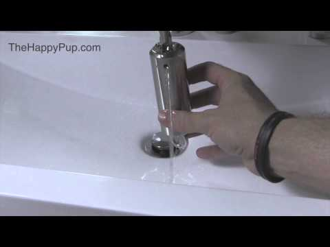 Setting Up Mr S Ice Lock Time Delay Bondage | The Happy Pup