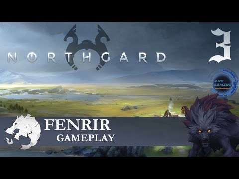 Northgard gameplay en español - Fenrir #3