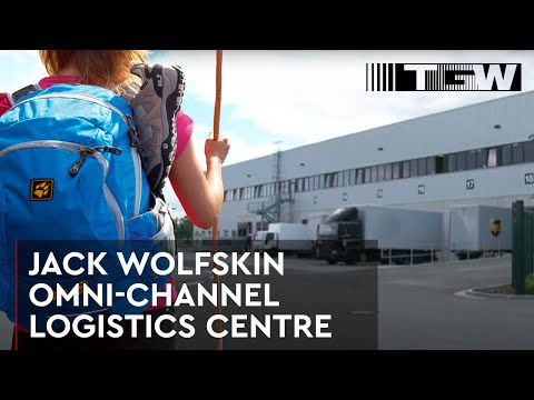 JACK WOLFSKIN,  Outdoor fashion specialist – Apparel, shoes, accessories (english)
