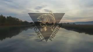 Рыбалка на Волжской ГЭС 2017