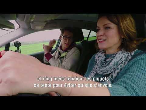 Jaguar I-PACE | Le challenge de Jill Peeters - Episode 2