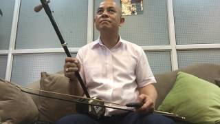DUYÊN PHẬN - Độc tấu Đàn Nhị - Giáo sư Lương Ngọc Huỳnh