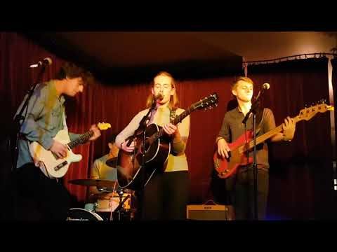 Newton Country - Blind @ The Green Note, London 29/10/17