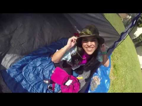 Camping Packing List | Music Festival Survival Guide