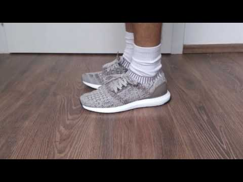 197076befc33  35 Adidas Ultra Boost 3.0 from DHGate - Unboxing   On Feet