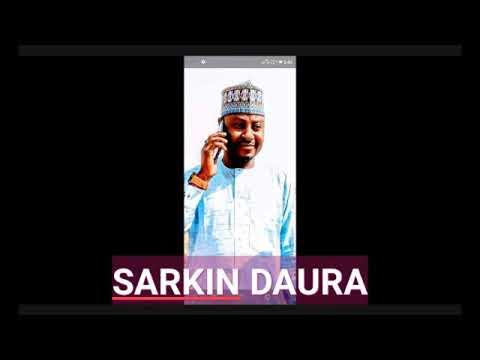 Download Wakar Hon. Kabiru Classic ta SARKIN DAURA Umar Faruk Umar da Kachallan Hausa Com Jamilu Zannan Gusau