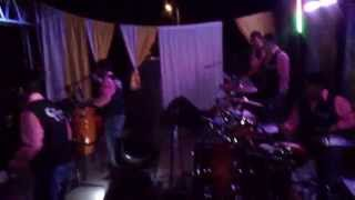 Grupo Ginebra Music de Hueytamalco, puebla