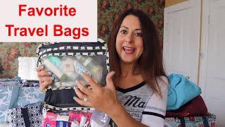 Favorite Travel Bags
