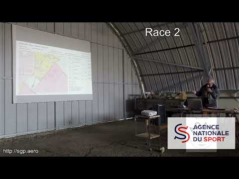 SGP France - Race 2 Briefing