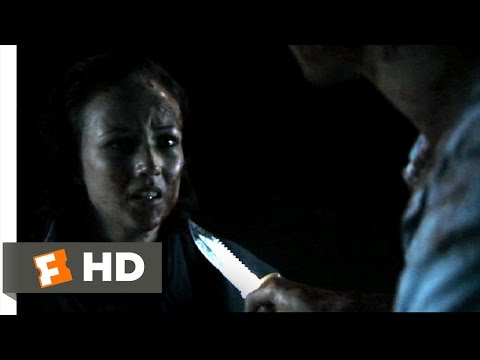 Donkey Punch (10/10) Movie CLIP - The Last Two Alive (2008) HD