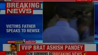Delhi Police issues lookout notice against Ashish Pandey, victim's father demands action