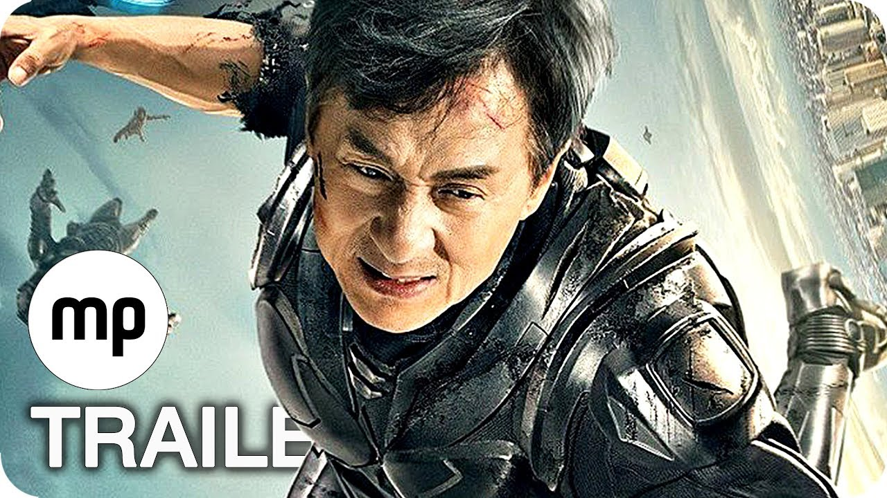 bleeding steel trailer deutsch