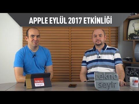 Apple iPhone 8 ve iPhone X değerlendirmesi