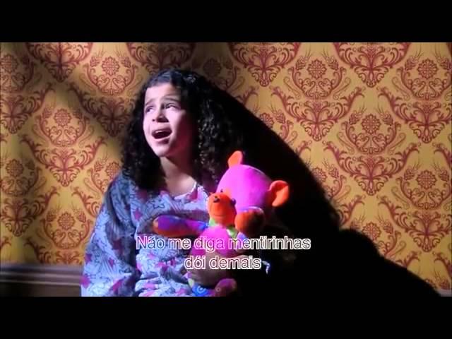 Clipe Mentirinhas Chiquititas 2013 Com Gabriella Saraivah e Giovanna Grigio Vídeos De Viagens