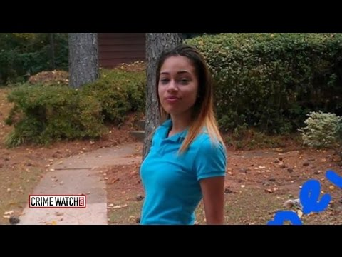 Details Surrounding Teen's Murder Remain A Mystery - Crime Watch Daily With Chris Hansen (Pt 1)
