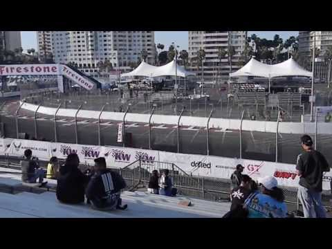 Formula Drift 2013 Long Beach