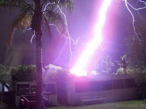Thunder Statue-Siketis Lampari