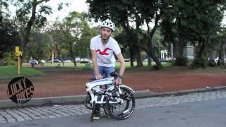 resea tern verge n8 la bicicleta plegable verge accesible