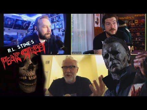 FEAR STREET + Halloween Kills FX Designer Christopher Nelson