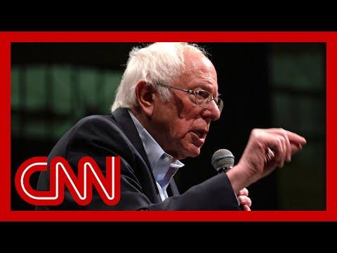 CNN Projects Bernie Sanders Will Win Nevada Caucuses