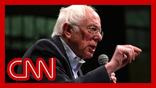 Gambar cover CNN projects Bernie Sanders will win Nevada caucuses