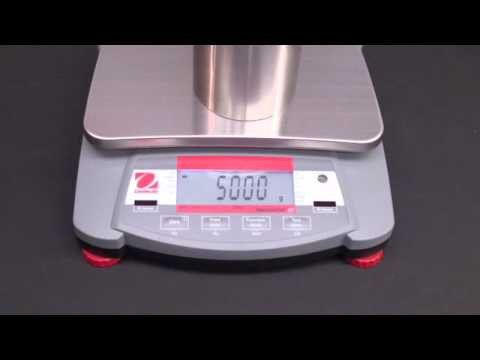 Calibration of my weigh i1200 digital scale doovi - How to calibrate a bathroom scale ...