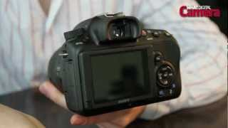 sony a58 camera review full hd