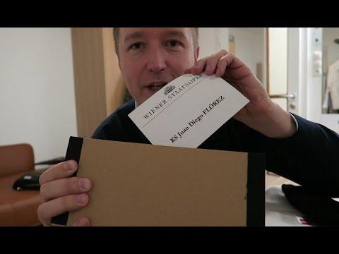 GREAT THEATRES – Wiener Staatsoper!  vlog #4