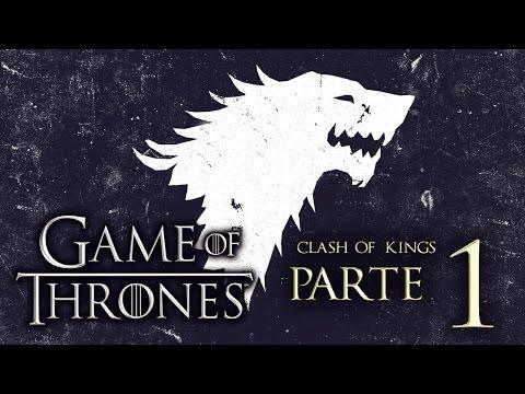 Mount & Blade Clash of Kings - Parte 1: Casa de Midrovar [ Game of Thrones Mod - Série PT-BR ]