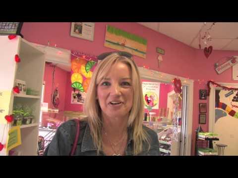 Key Largo Chocolates video commercial for TV 88 - Florida Keys Television