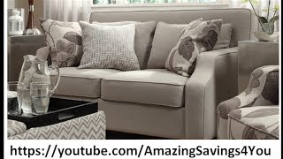 Sofa Love Seat Intimate Party Product Review