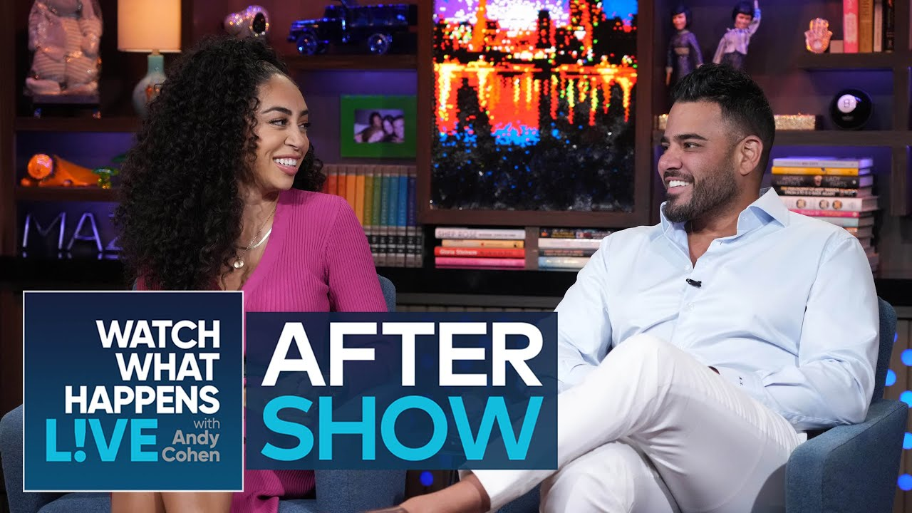 What's the Most Common Sex Issue from Clients? | WWHL