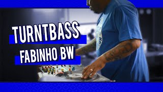 #3 DJ Fabinho BW - TurntBass - Portal Solow Bass!