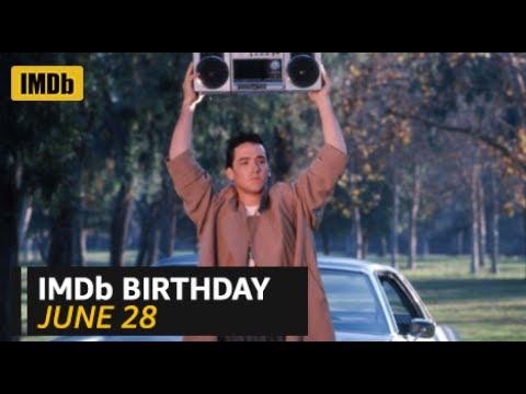 John Cusack | IMDb BIRTHDAY
