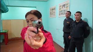 На что способна милиция Бишкека