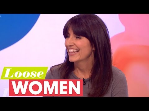 Davina McCall On The Jump And Balancing Home And Work | Loose Women